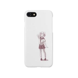 ひよりちゃん Smartphone cases