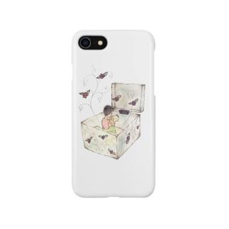 君が歩きだしたら Smartphone cases