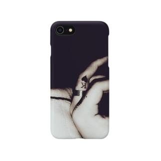 トランプの❥⑬ Smartphone cases