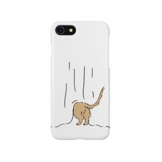 かくれんぼ  B Smartphone cases