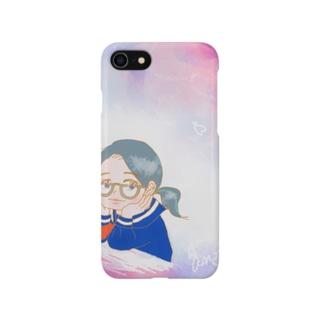 アンリ Smartphone cases