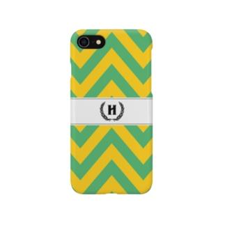HRMPHONE1 スマートフォンケース