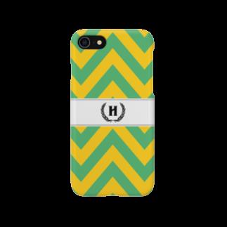 H.R.M.SUZURIのHRMPHONE1 Smartphone cases