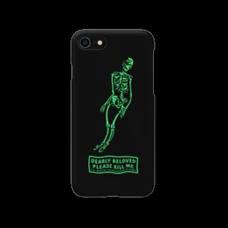 H.R.M.SUZURIのDYEPHONE1 Smartphone cases