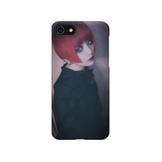 ゴス未野 Smartphone cases