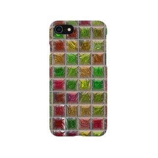 cubecandy Smartphone cases