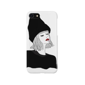 break Smartphone cases