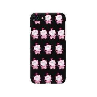 仁義 Smartphone cases