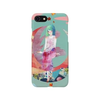 センチメンタル Smartphone cases