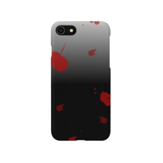 Bloody-1- Smartphone cases