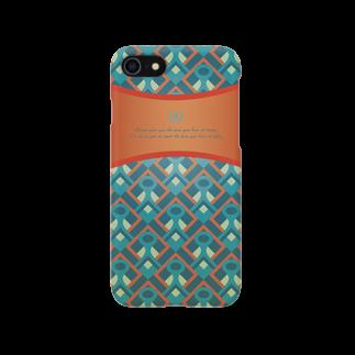 H.R.M.SUZURIのHRM16 Smartphone cases