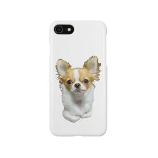 CHIMA(LOAF) Smartphone cases