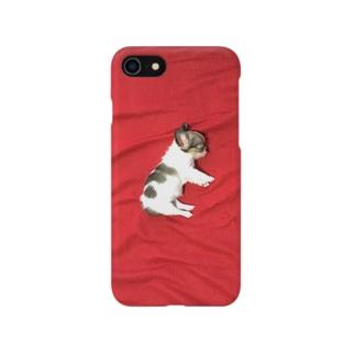 CHIMA(RED CARPET) Smartphone cases