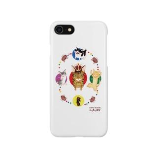 いくえみ綾先生 Smartphone cases