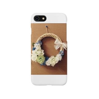 おしゃん Smartphone cases
