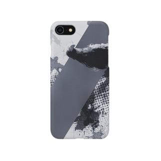 たかのケース Smartphone cases