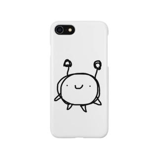 たるたるくん Smartphone cases