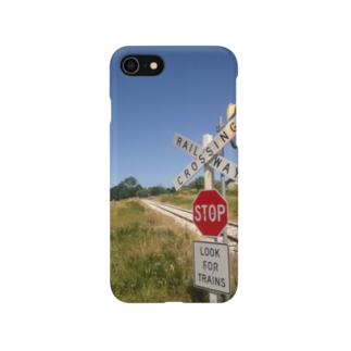 COOSのDon't stop  Smartphone cases