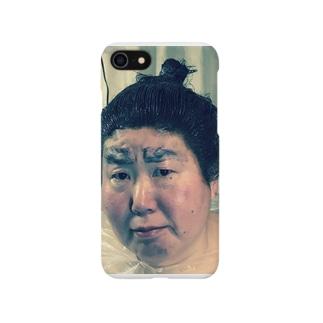 疑心暗鬼 Smartphone cases