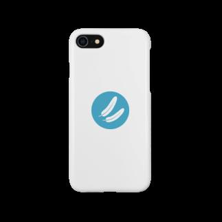 littlebirdのtsumugiスマートフォンケース