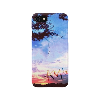RNTh  (blue) Smartphone cases