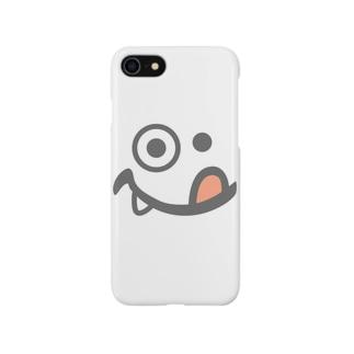キャラクターiPhoneケース iPhone7 スマートフォンケース