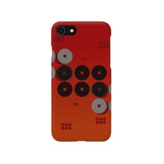 KAMON-4- Smartphone cases