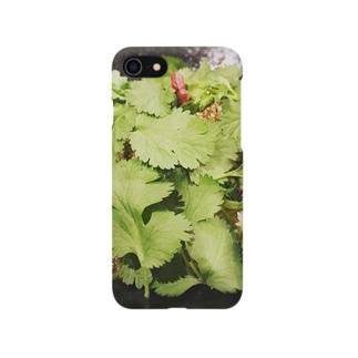 麺屋颯爽 Smartphone cases