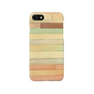板ポップ Smartphone cases