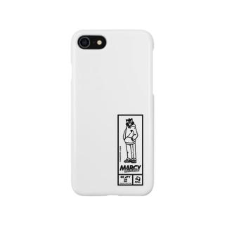 TANUKIBOY Smartphone cases