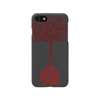 命 Smartphone cases