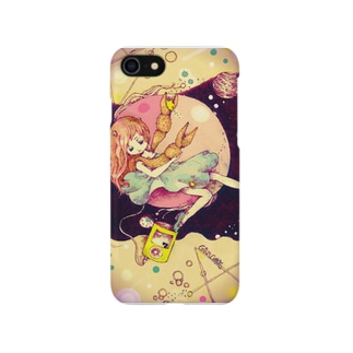 おやすみcancer Smartphone cases