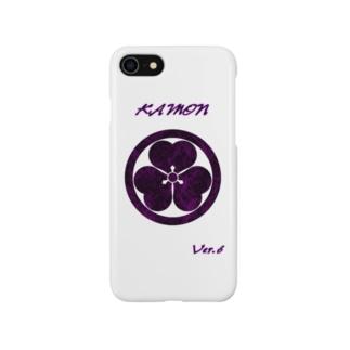 KAMON-6- Smartphone cases