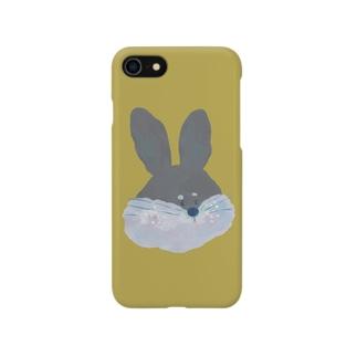 usagiケース Smartphone cases