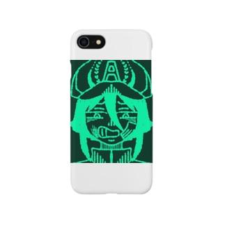 『まじ卍。』 Smartphone cases
