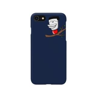 リンゴーのふらり旅 Smartphone cases