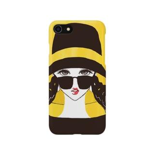 yellow Smartphone cases