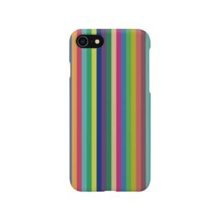 いろあそび 一番 Smartphone Case