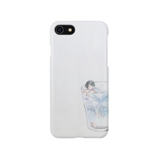 退屈 Smartphone cases
