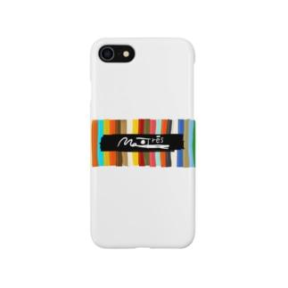 エスニックボックスロゴ Smartphone cases