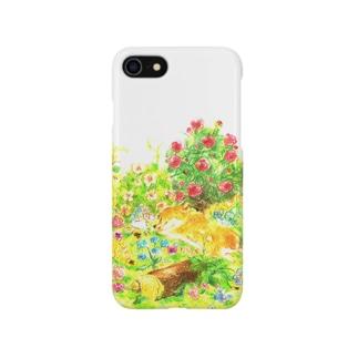 【花畑cogie's】iPhone_ver.2 Smartphone cases