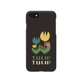 チューリップチューリップ Smartphone Case