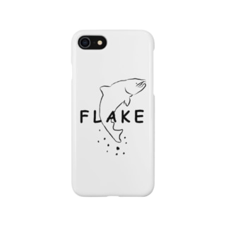 FLAKE Smartphone cases