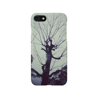TREE スマートフォンケース