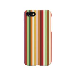 いろあそび 四番 Smartphone cases