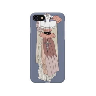 maria2 Smartphone cases