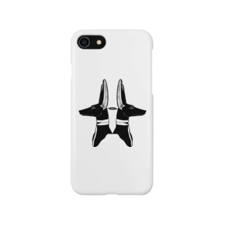 JERRY MASON Smartphone Case