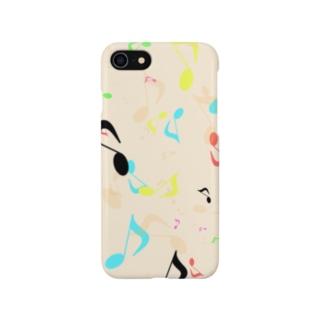 大合奏 Smartphone cases