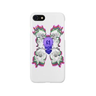 神々ROCK Smartphone cases