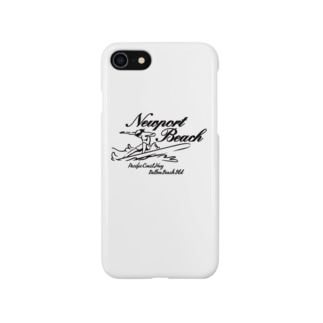 NEWPORT BEACH Smartphone cases